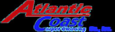 Atlantic Coast Carpet Cleaning logo